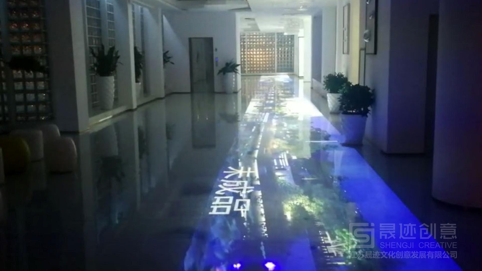 洪湖风情街地面投影.jpg